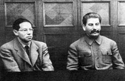 «Нестрашный» 1937-й. Как зарубежные писатели воспринимали происходящее в СССР