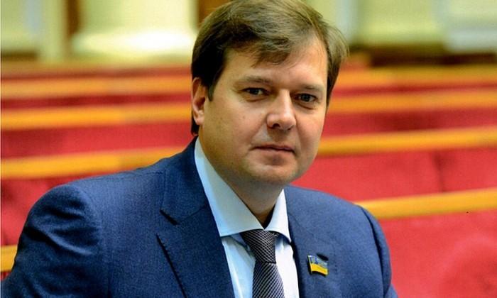 Депутат Рады рассказал — почему Крым не хочет обратно — на Украину