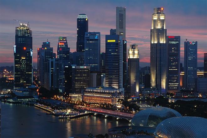 10 самых дорогих городов мира