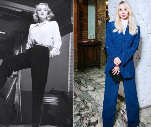 Светский колхоз — Лена Миро прошлась по самым стильным российским звездам