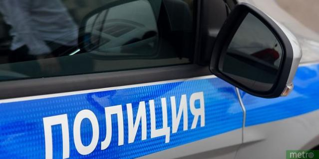 Москвич заявил в полицию на …
