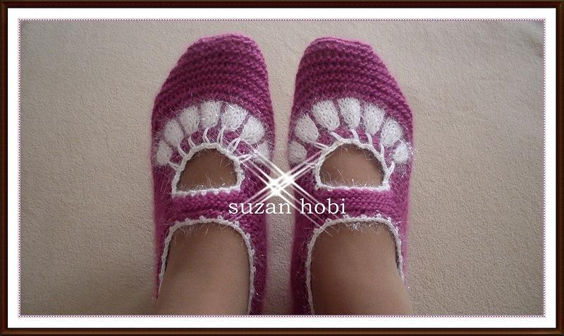 可爱的拖鞋 - maomao - 我随心动