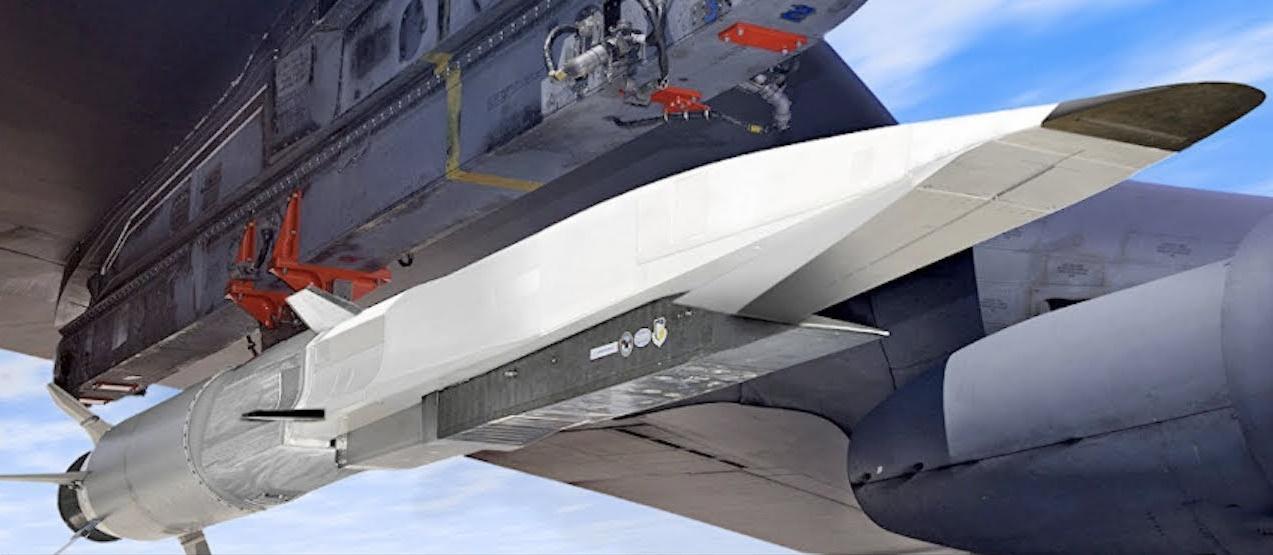 Западные эксперты недооценили ракету «Циркон»