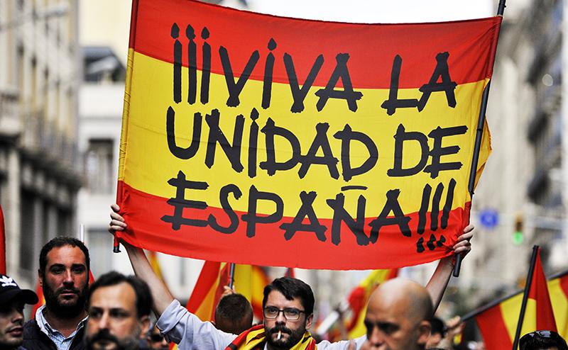 Каталония взрывает Европу