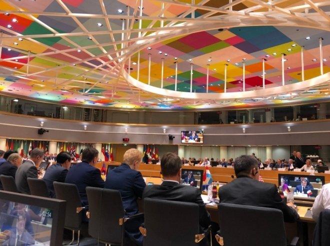 Резолюция Совбеза ООН по кат…