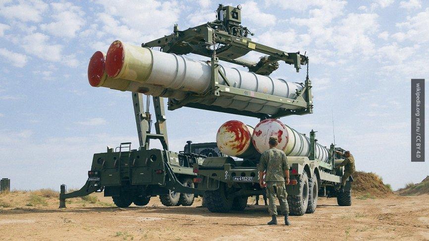 США сливают курдов: русские С-400 встали поперек горла американцам