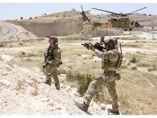 Глобальный рост сил специальных операций США