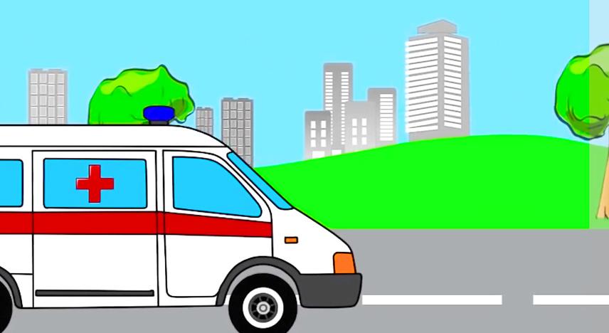 Случай у светофора. Фельдшер — о взаимодействии скорой и ГИБДД.