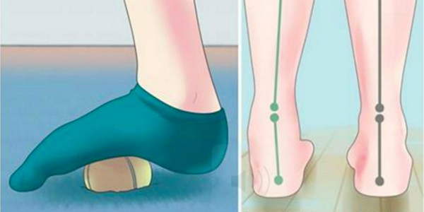 Избавиться от боли в ногах в течение нескольких минут с этими 6 эффективными растяжками. Полезные упражнения