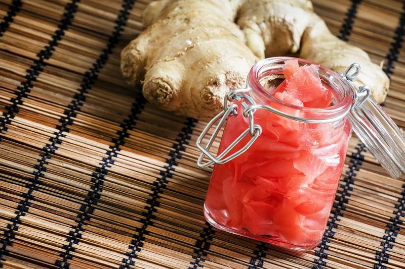 продукты для здоровья кишечника