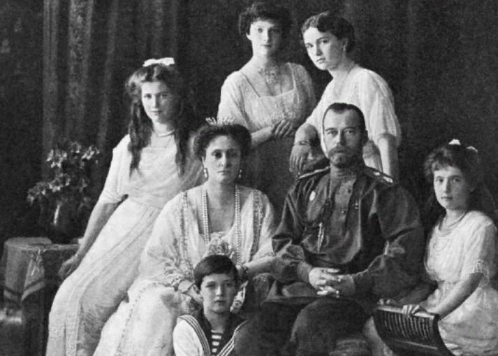 Мог ли расстрел царской семьи быть ритуальным убийством