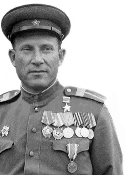 Герой Советского Союза Илья Сьянов:  Правда о Знамени