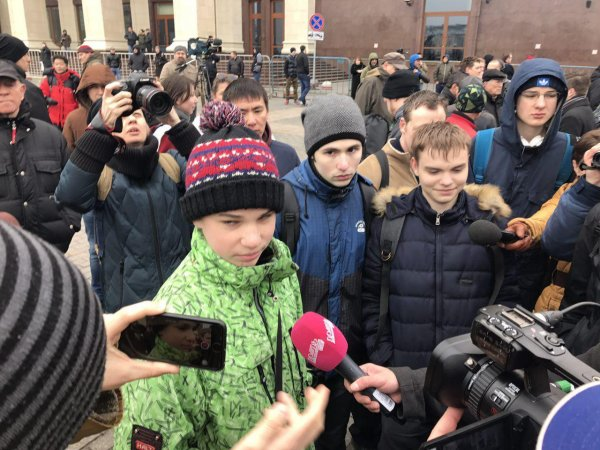 Системный кризис образования как угроза национальной безопасности России