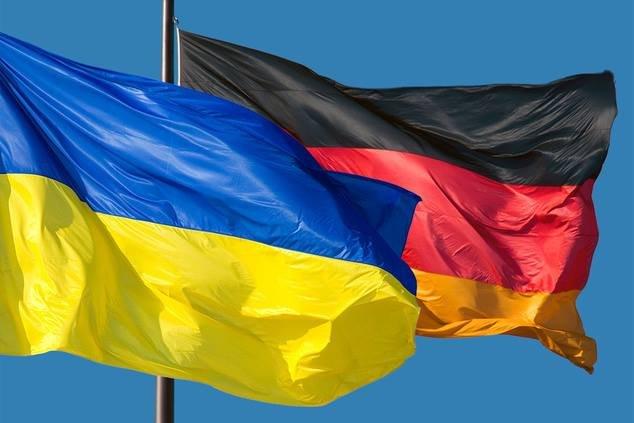 «Стежками євроінтеграції»: Германия депортировала 11 нелегалов из Украины