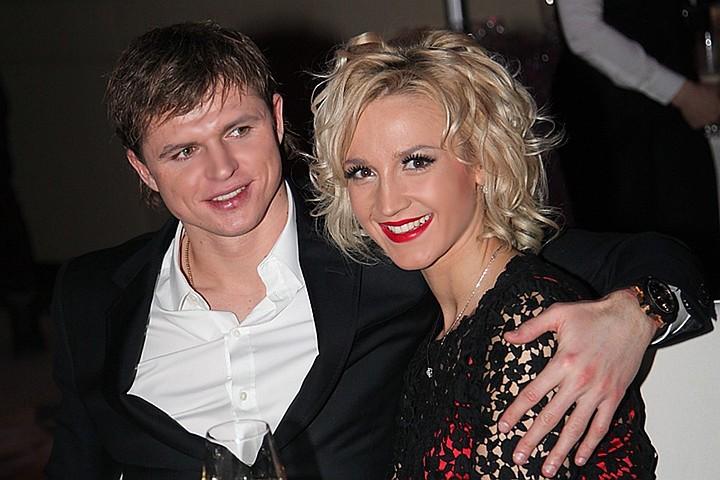 Дмитрий Тарасов судится с бывшей супругой из-за 15 миллионов рублей