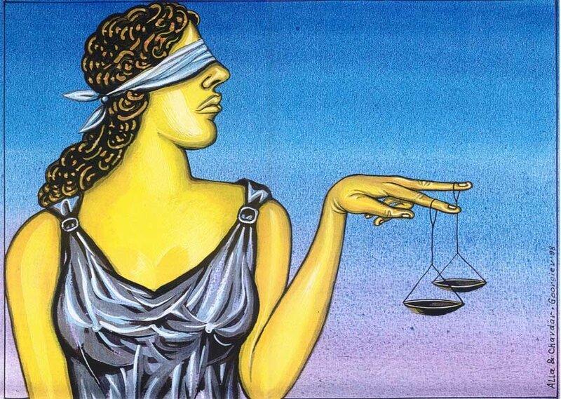 Первые практические последствия судебной реформы 2019го года.