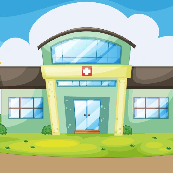 Привёз сын в больницу старенького отца и нарвался на требовательную медсестру…