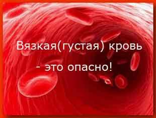 Снижают свертываемость крови