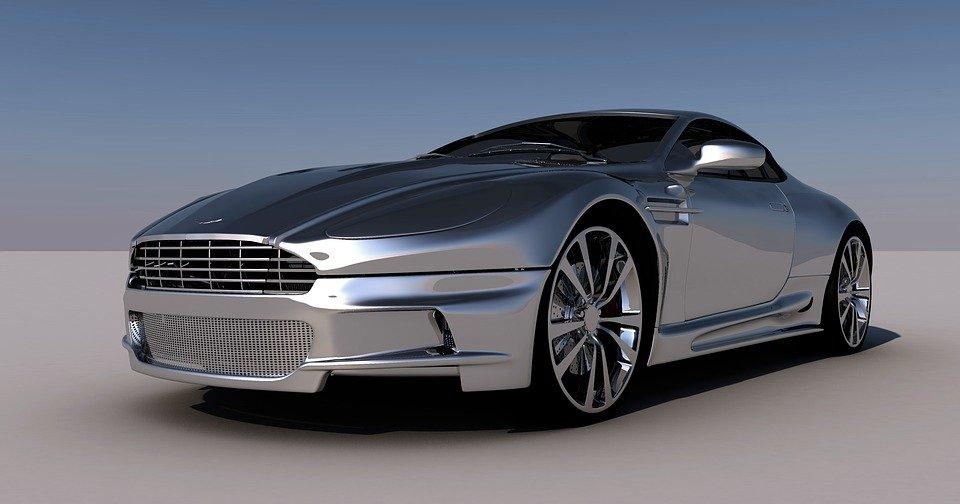 Стали известны автомобили, попавшие под «налог на роскошь»