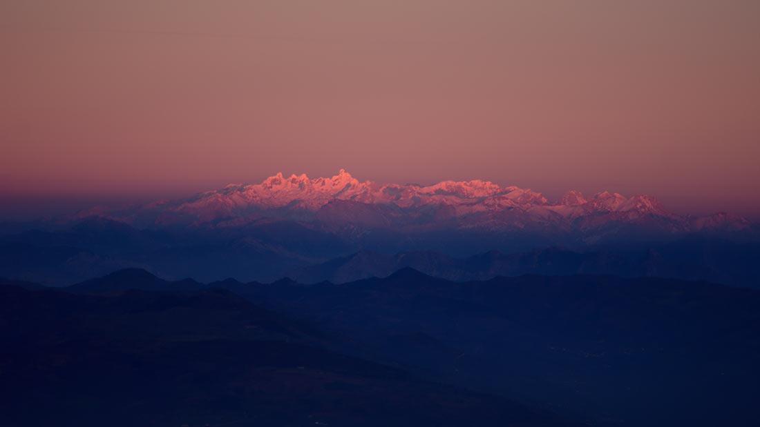 Национальный парк Пики Европы: жемчужина Кантабрийских гор