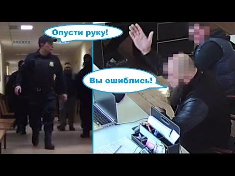 Знаешь что в Москве за эти дела бывает?