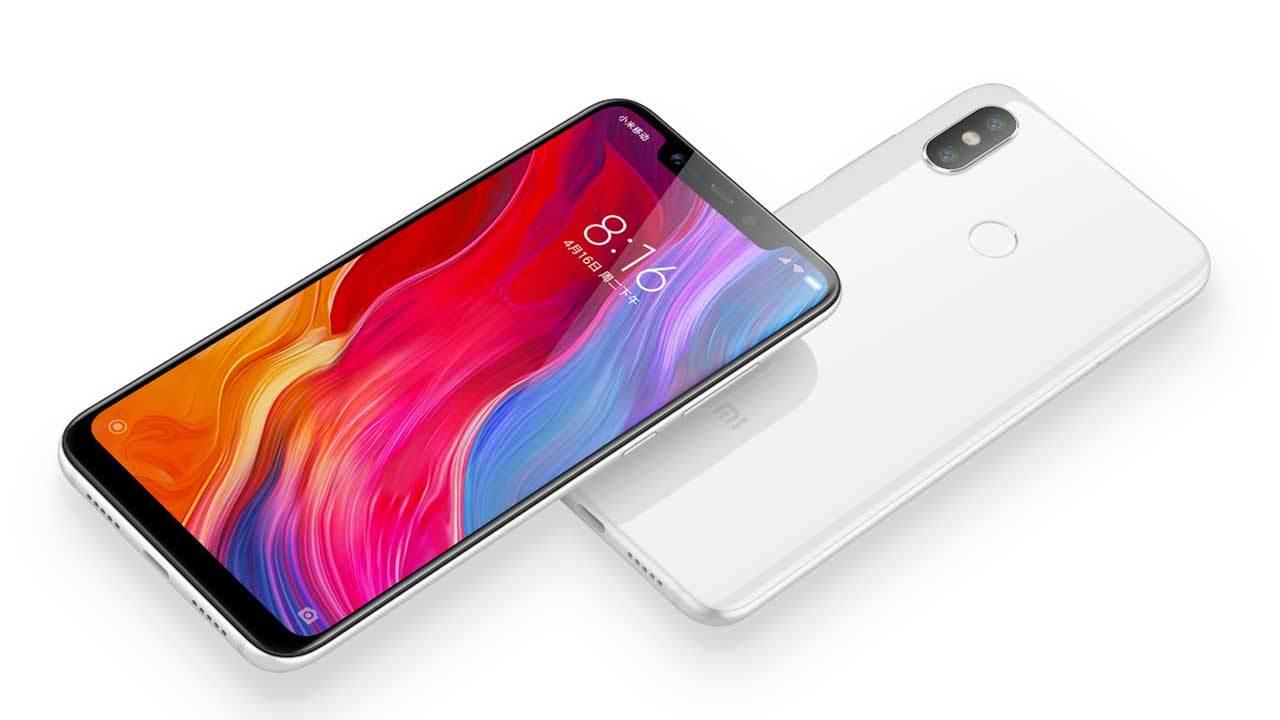 Xiaomi Mi 8: все о двойнике …