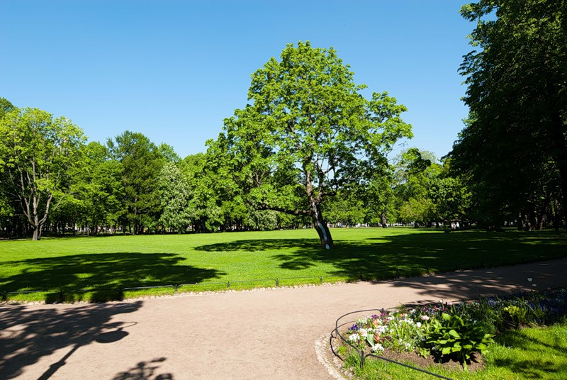 Парки и Сады Англии. Вступление к Прогулкам по...