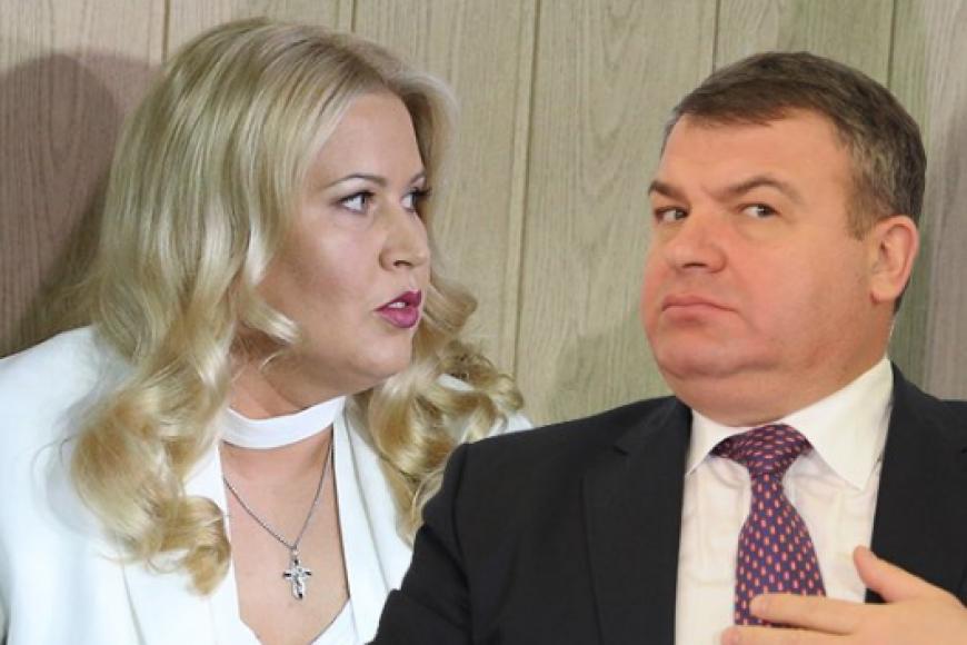 """Штирлиц женился или либеральная версия """"Наворовали и обвенчались!"""""""