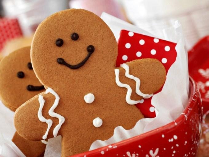 Рецепт настоящего пряного имбирного печенья: его сладкий запах наполнит дом праздником