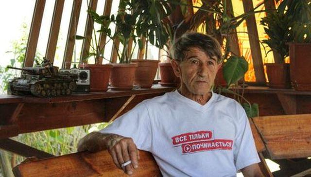 Повесть о несчастном бандеровце — кто втянул Олега Приходько в террористическую деятельность