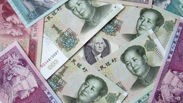 Китайские СМИ: санкции ослабляют влияние доллара в России