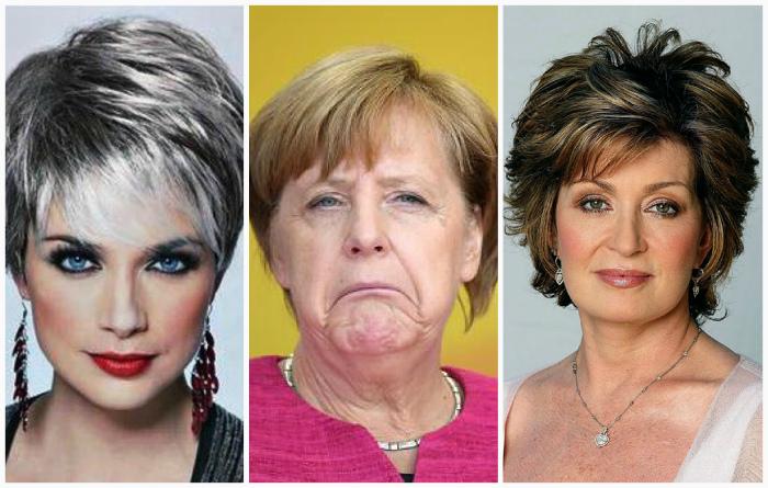 8 причёсок, которых дамам в элегантном возрасте лучше избегать.