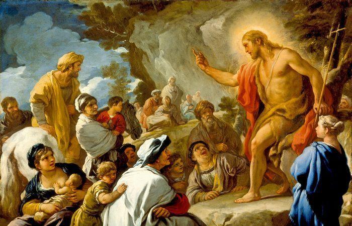 5 фактов о земной жизни Иоанна Крестителя - святого, почитаемого христианами и мусульманами