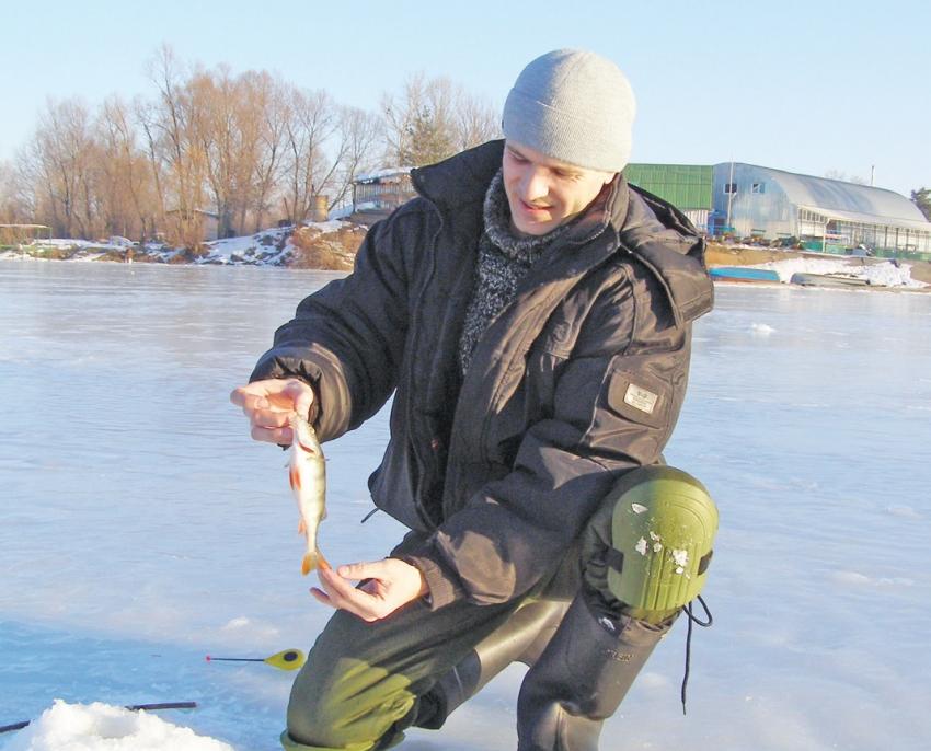 бритвино все о рыбалки