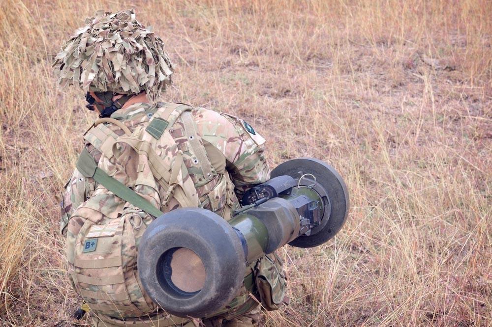 Эксперт: поставка оружия США на Украину может привести к признанию Москвой ЛДНР