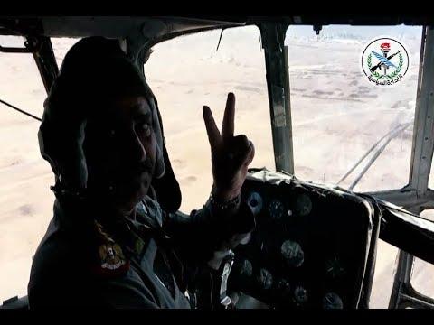 """""""Восточные сказки,зачем ты мне строишь глазки"""" Песни о ВВС Сирии"""