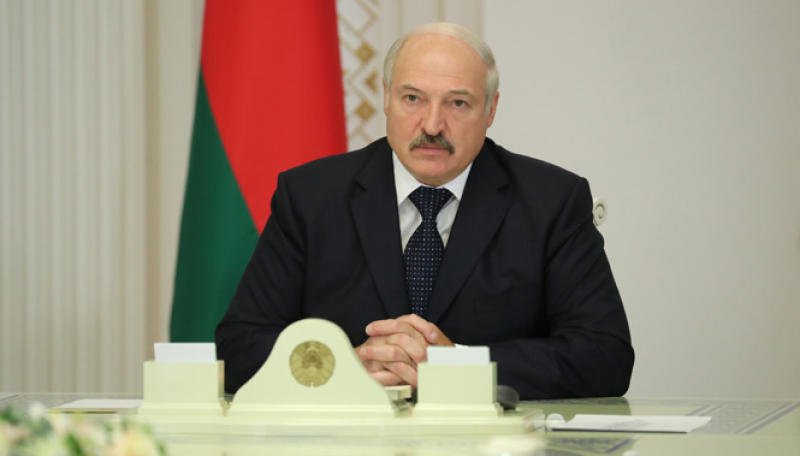 Уважаем батьку: Самые знаменитые фразы Александра Лукашенко