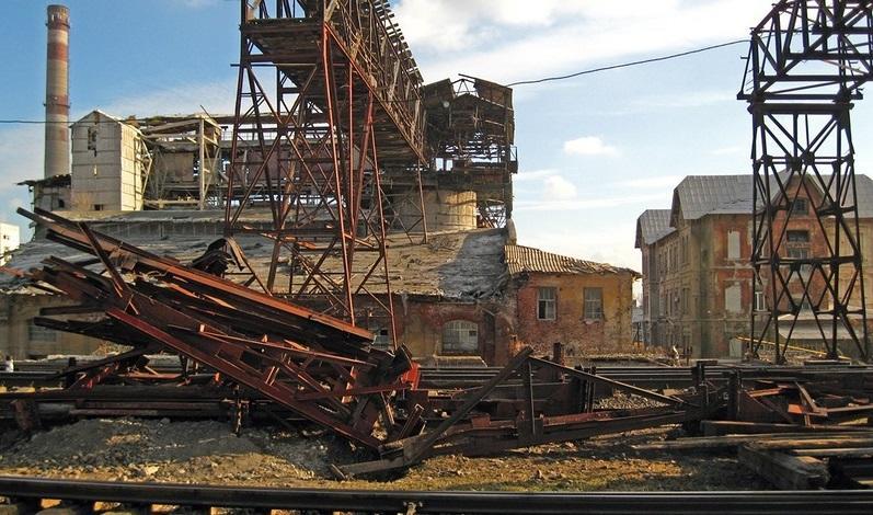 Сколько будет стоить восстановление Украины?