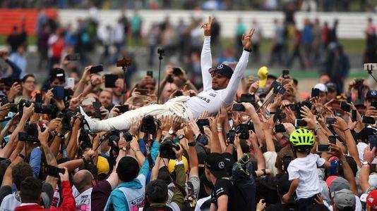 Формула 1: в лучших традициях шекспировских драм