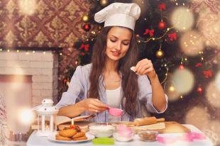Новогодний стол: 35рецептов праздничных блюд
