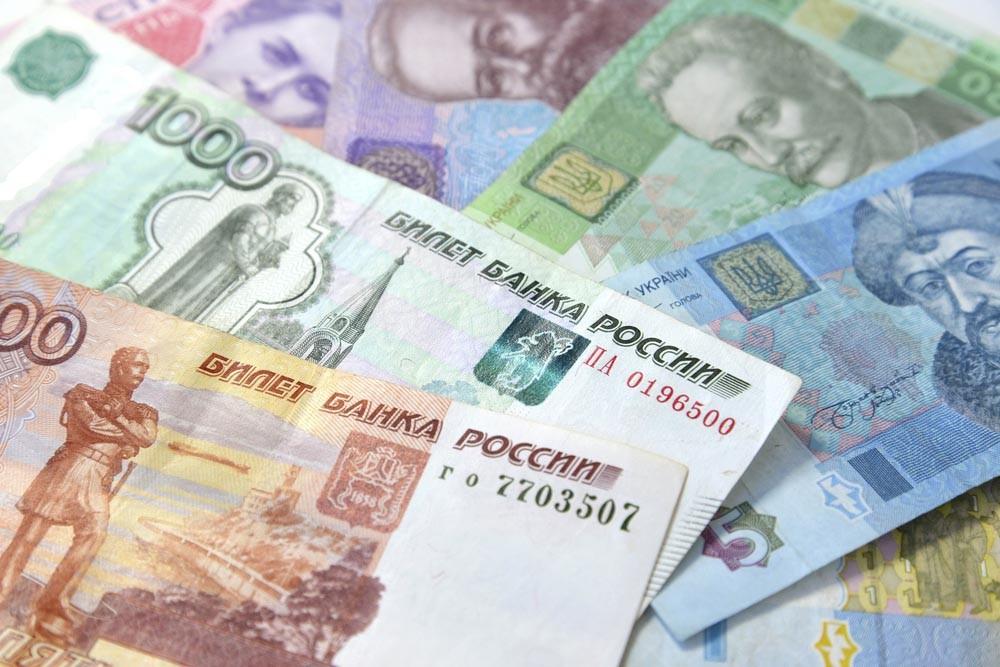 Экономика Украины возвращает…