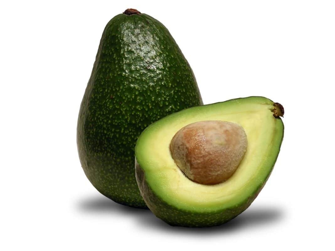 Маска для волос из авокадо в…