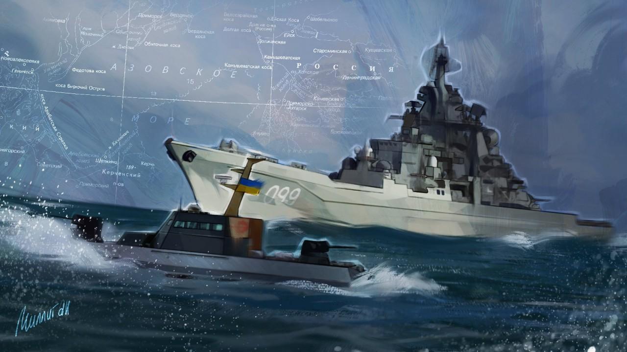 Эксперт прокомментировал заявление депутата Верховной рады о переданных Украине кораблях