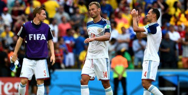 Россия постарается повторить путь сборной Греции