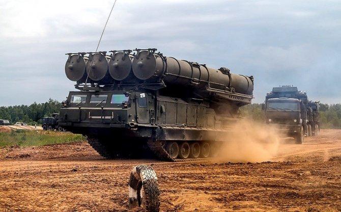 Сирия: договариваться придется всем сторонам конфликта. Добрым словом и С-300