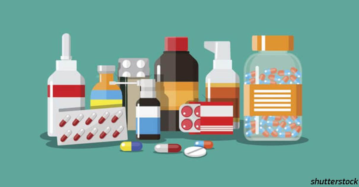 Не выбрасывайте ″просроченные″ лекарства