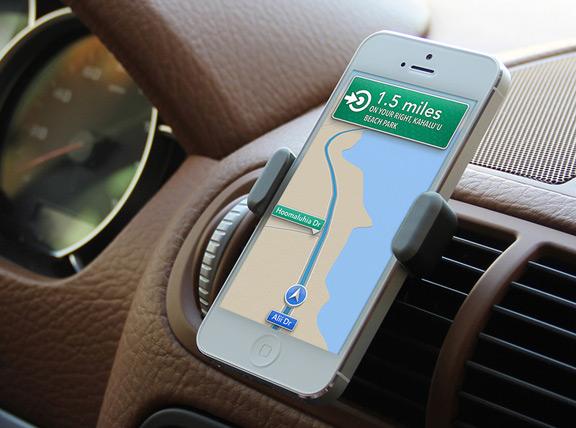 Своими руками подставка под телефон в автомобиль