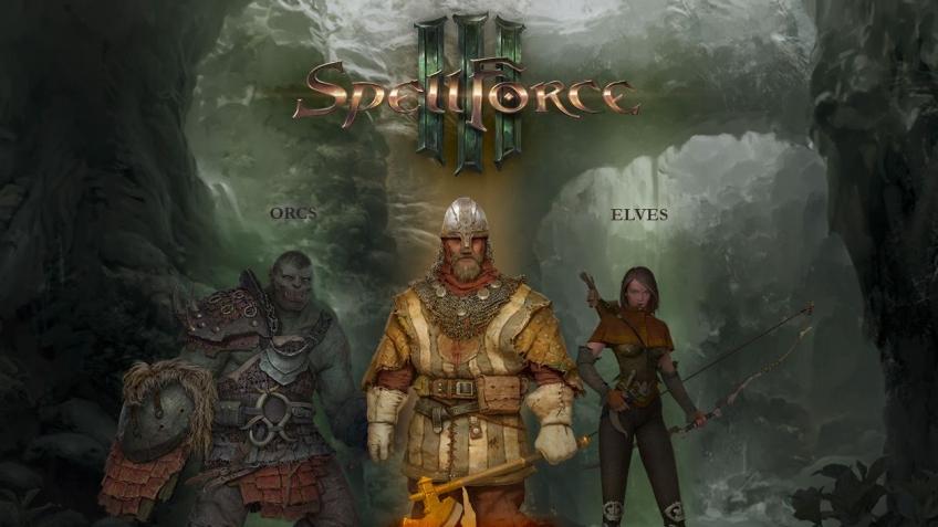 Обзор SpellForce 3. Прислушайтесь: это поют призраки!