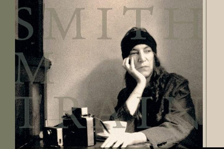 Панк-проза и панк поэзия Патти Смит