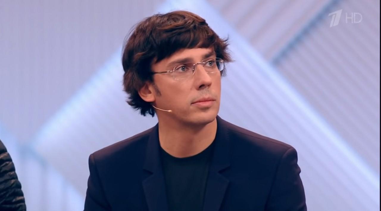 Максим Галкин выразил скорбь по поводу расстрела в Керчи
